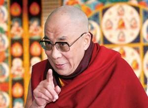 ダライ・ラマ14世 Dalai Lama