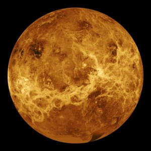金星 venus 宇宙情報センターのサイトより (c)NASA, ESA, the Hubble Heritage Team (STScI/AURA), J. Bell (Cornell University), and M. Wolff (Space Science Institute, Boulder)