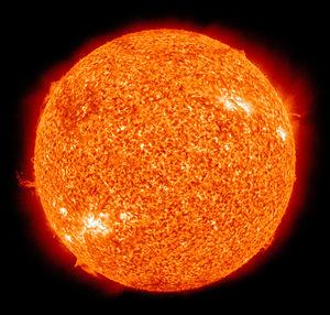 インド占星術の広場ダルシャナ 太陽 sun  画像:ウィキペディアより